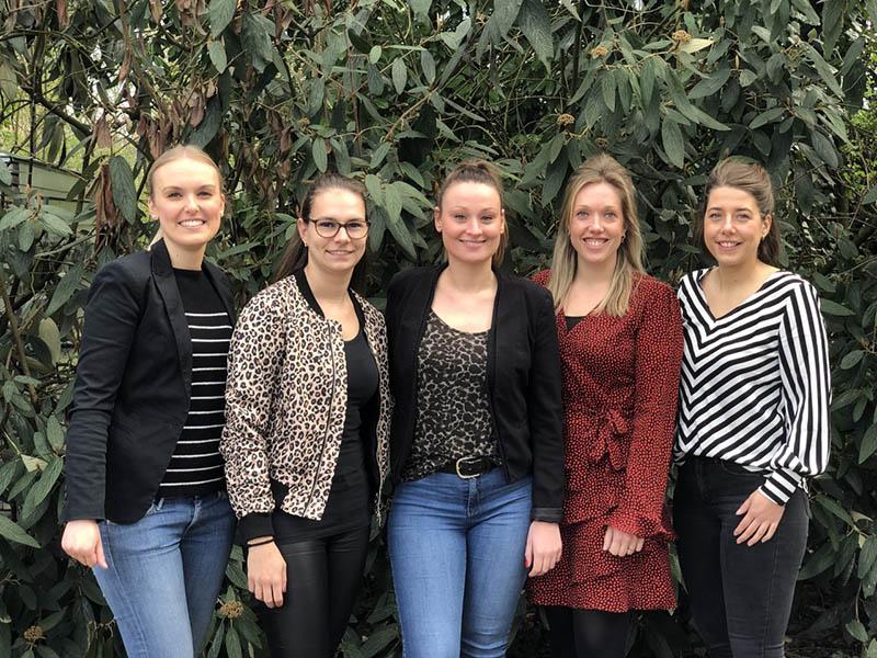 Doktersassistenten team - Kleine Steeg